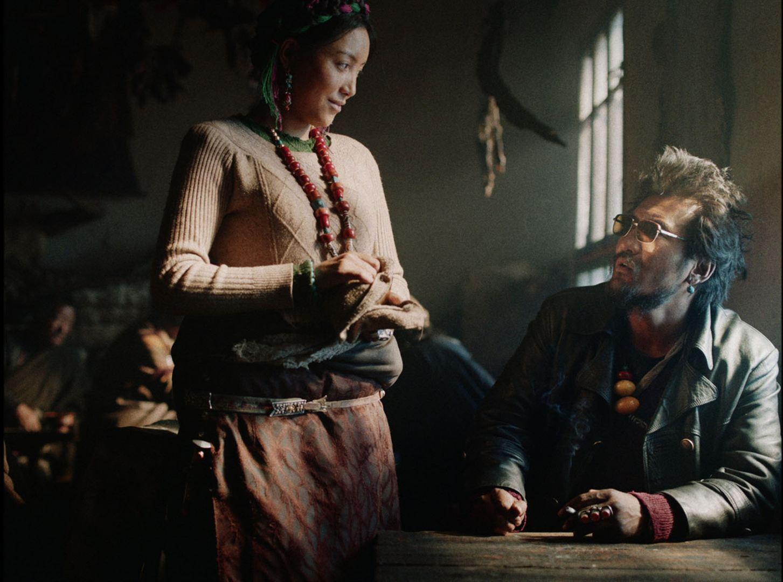 Jinpa un conte tibétain de Pema Tseden