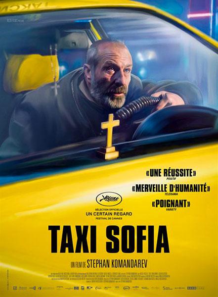 Taxi Sofia de Stephan Komandarev