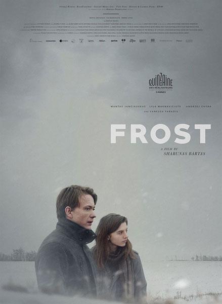 Frost de Sharunas Bartas