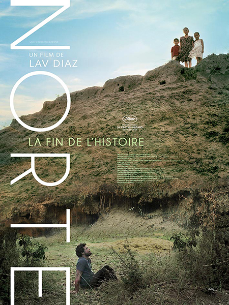 Norte de Lav Diaz