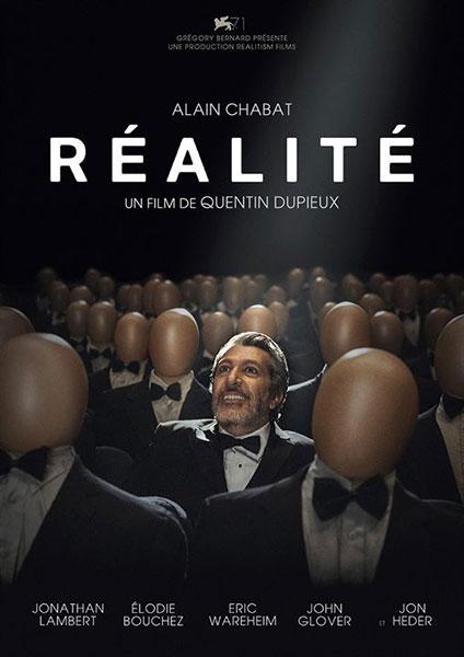 Réalité de Quentin Dupieux