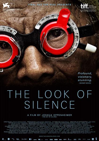 The Look of Silence de Joshua Oppenheimer