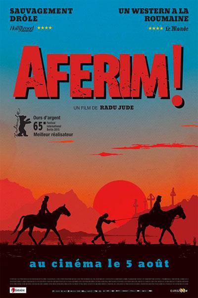 AFERIM ! de Radu Jude
