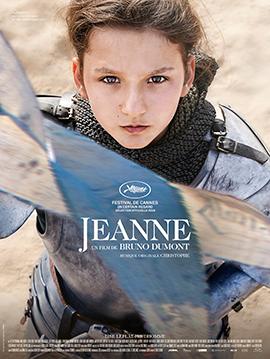 Jeanne de Bruno Dumont