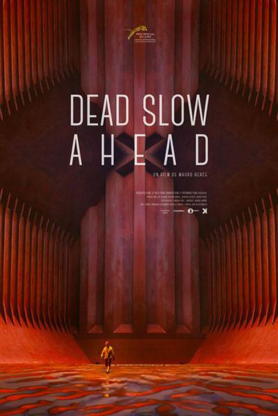 Dead slow ahead de Mauro Herce