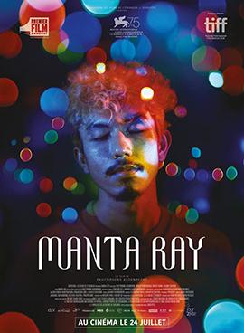 Manta Ray de Phuttiphong Aroonpheng