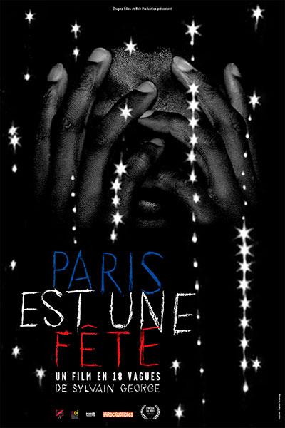 Paris est une fête de Sylvain George