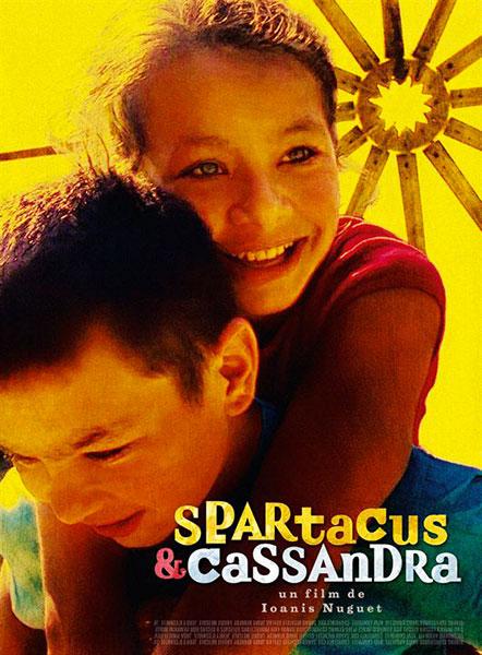 Spartacus & Cassandra de Ioanis Nuguet