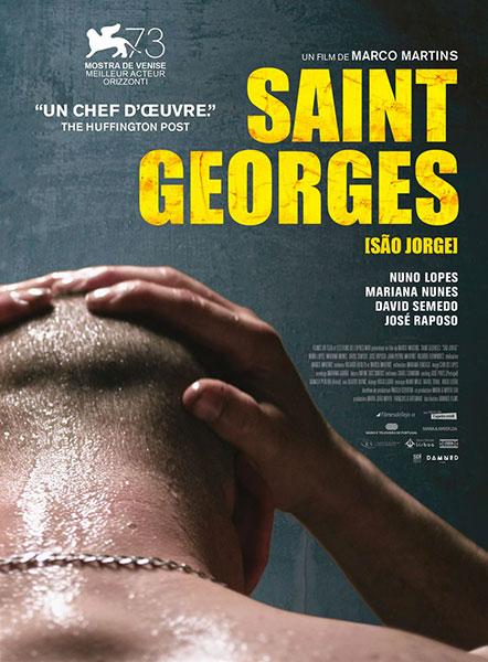 Saint-Georges de Marco Martins
