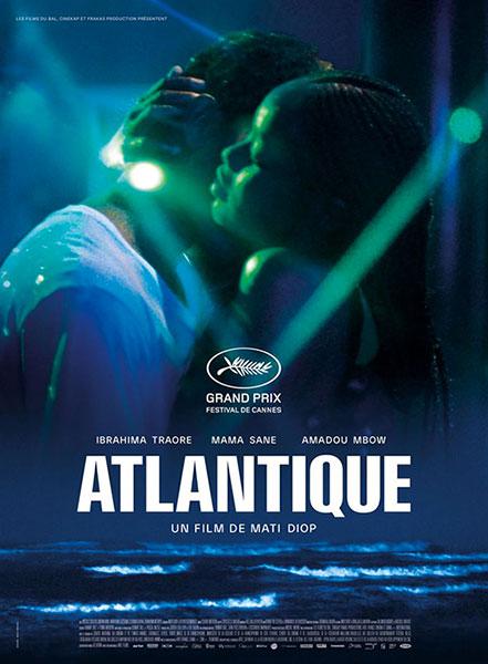 Atlantique de Mati Diop