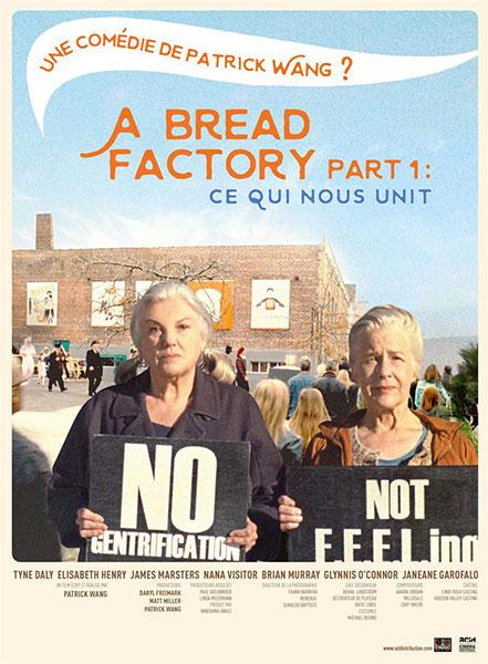 A Bread factory Part 1 de Patrick Wang