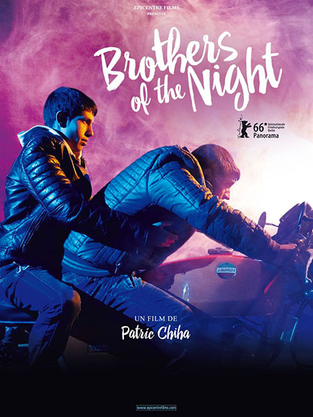 Brothers of the Night de Patric Chiha