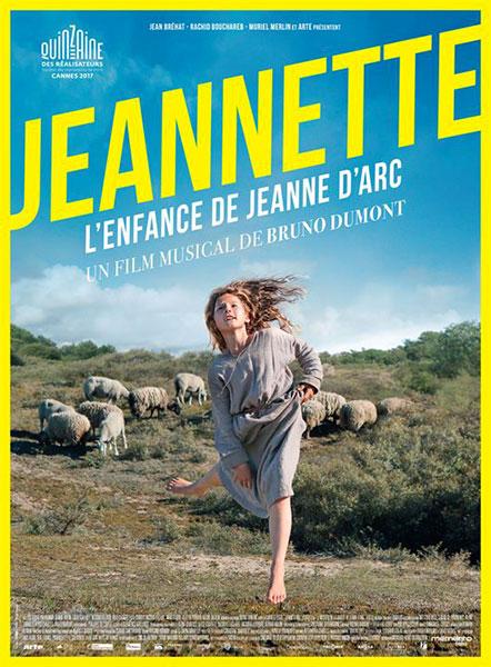 Jeannette de Bruno Dumont