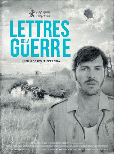 Lettres de la guerre de Ivo M. Ferreira