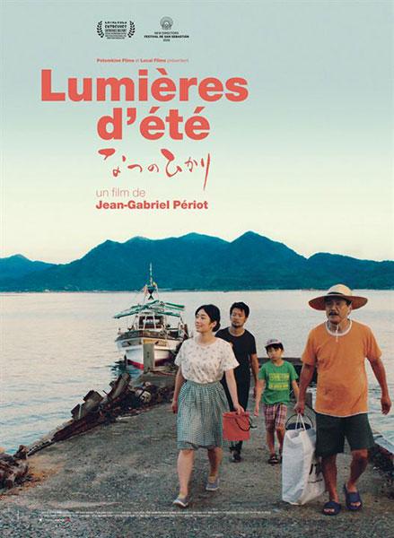 Lumières d'été de Jean-Gabriel Périot