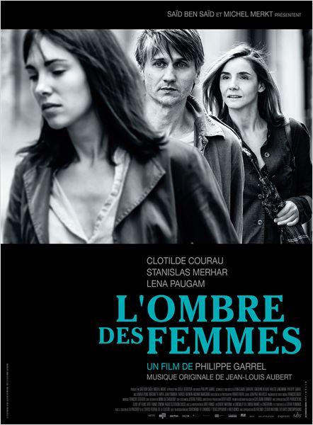L'ombre des femmes de Philippe Garrel