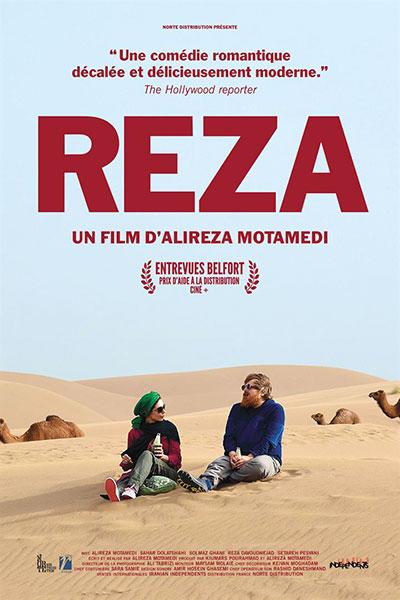 Reza de Alireza Motamedi