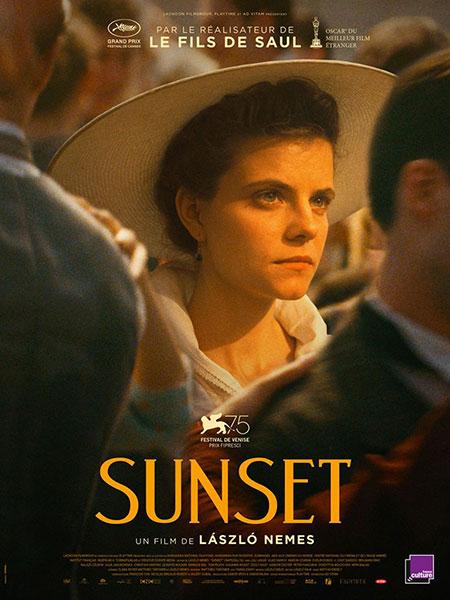 Sunset de Laszlo Nemes