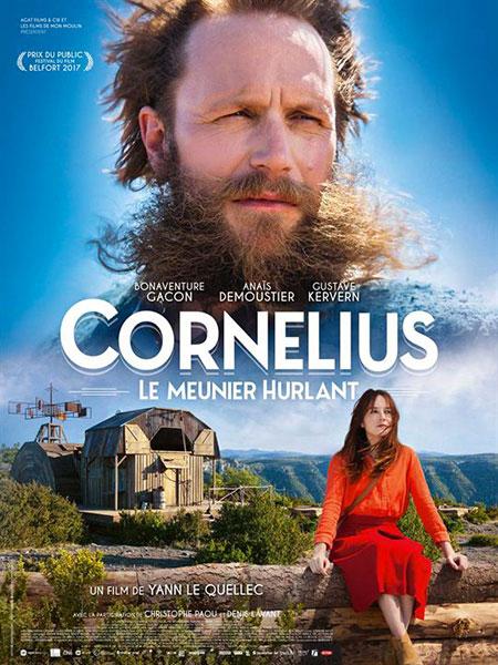 Cornelius, le meunier hurlant de Yann Le Quellec