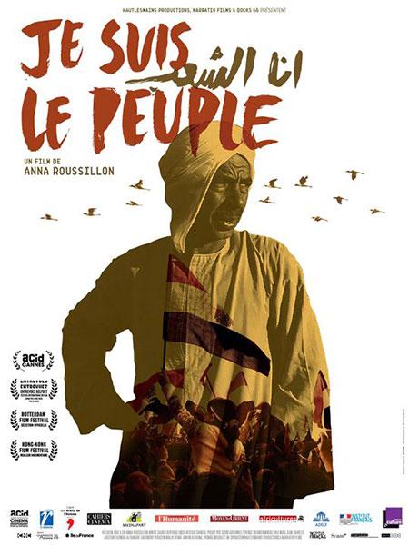 Je suis le peuple de Anna Roussillon