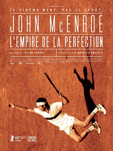 L'empire de la perfection de Julien Faraut