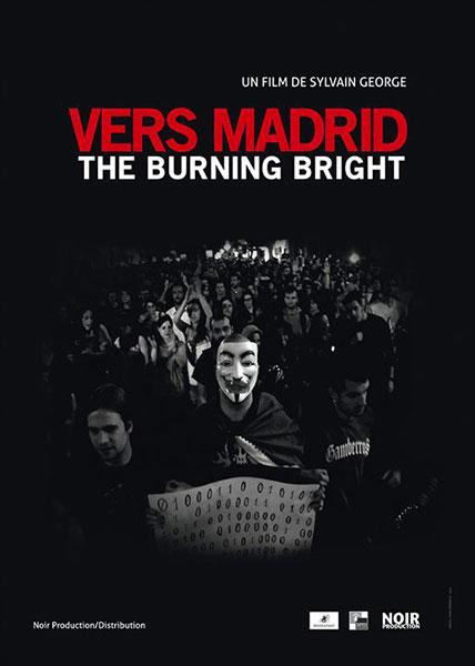 Vers Madrid de Gabriel Bortzmeyer