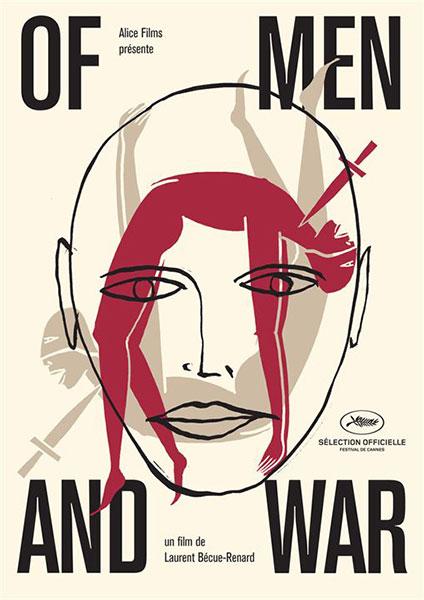 Of men and war [Des hommes et de la guerre] de Laurent Bécue-Renard