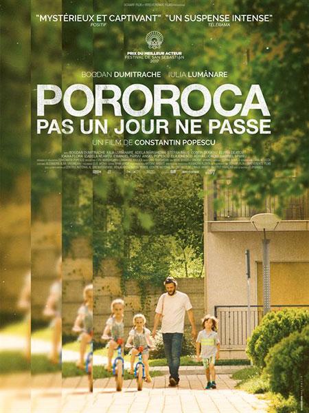 Pororoca, pas un jour ne passe de Constantin Popescu