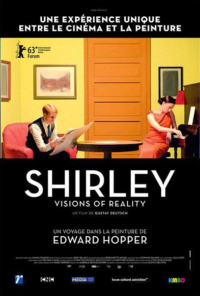 Shirley, Visions of Reality de Gustav Deutsch