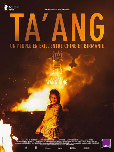 Ta'ang de Wang Bing