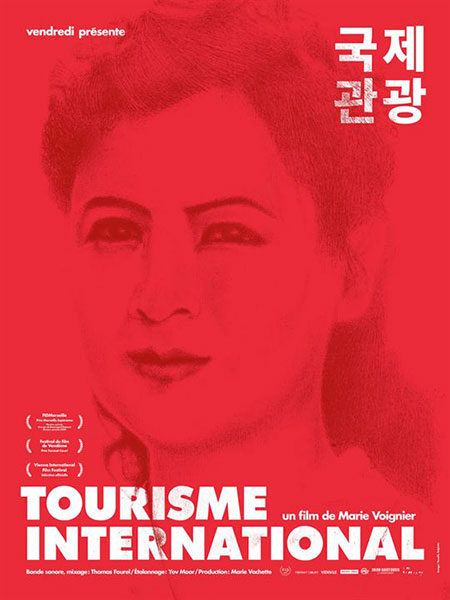 Tourisme international de Marie Voignier