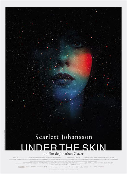 Under the Skin de Jonathan Glazer
