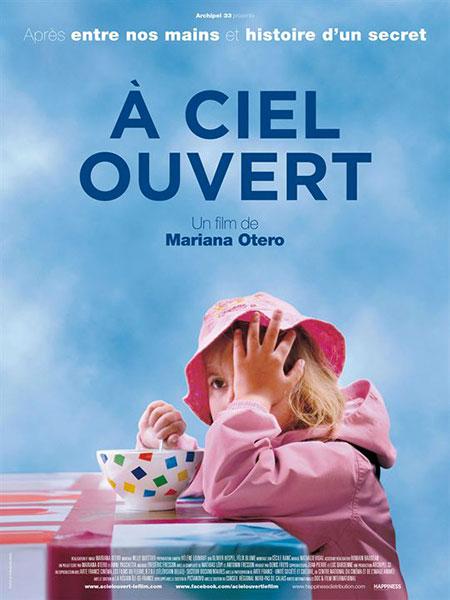 A Ciel Ouvert de Mariana Otero
