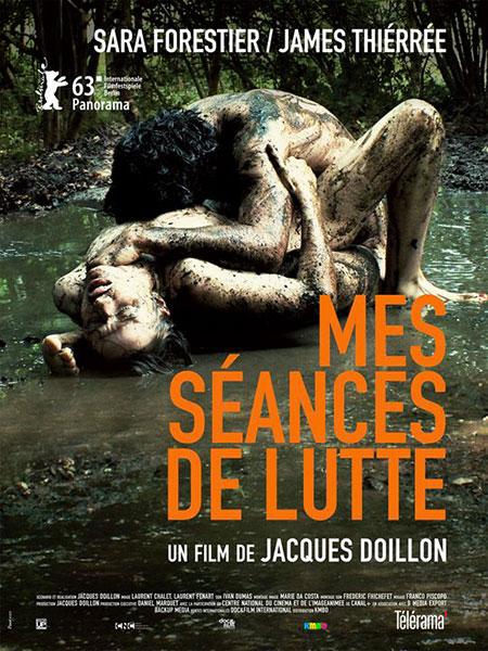 Mes séances de Lutte de Jacques Doillon