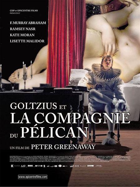 Goltzius et la Compagnie du Pélican de Peter Greenaway