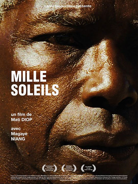 Mille Soleils de Mati Diop
