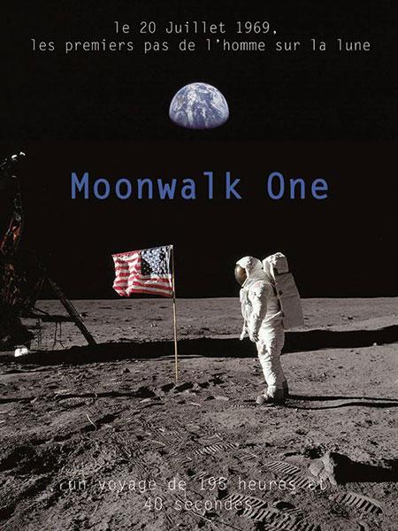 Moonwalk One de Theo Kamecke