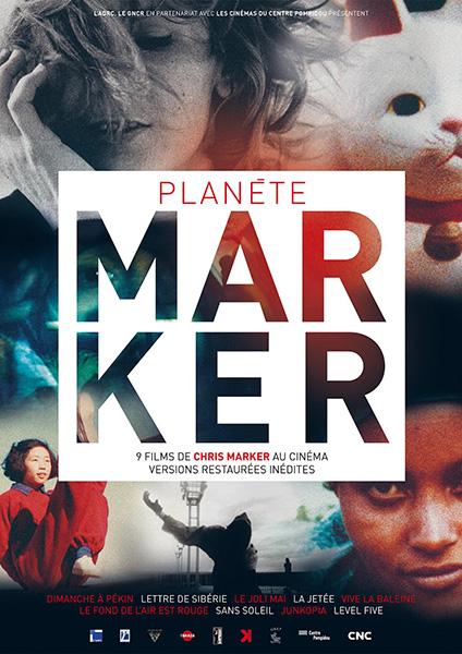 Planète Marker - Retrospective