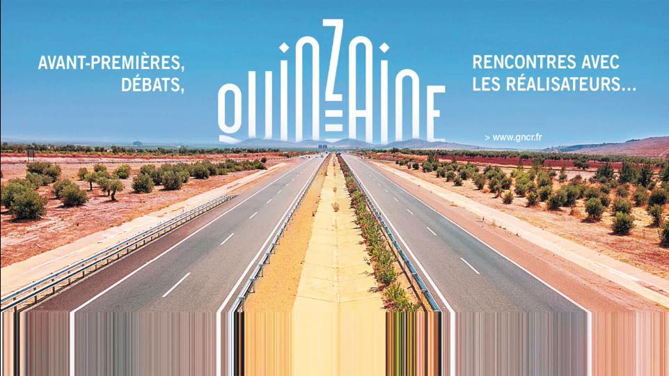 Reprise Quinzaine des réalisateurs 2019- GNCR