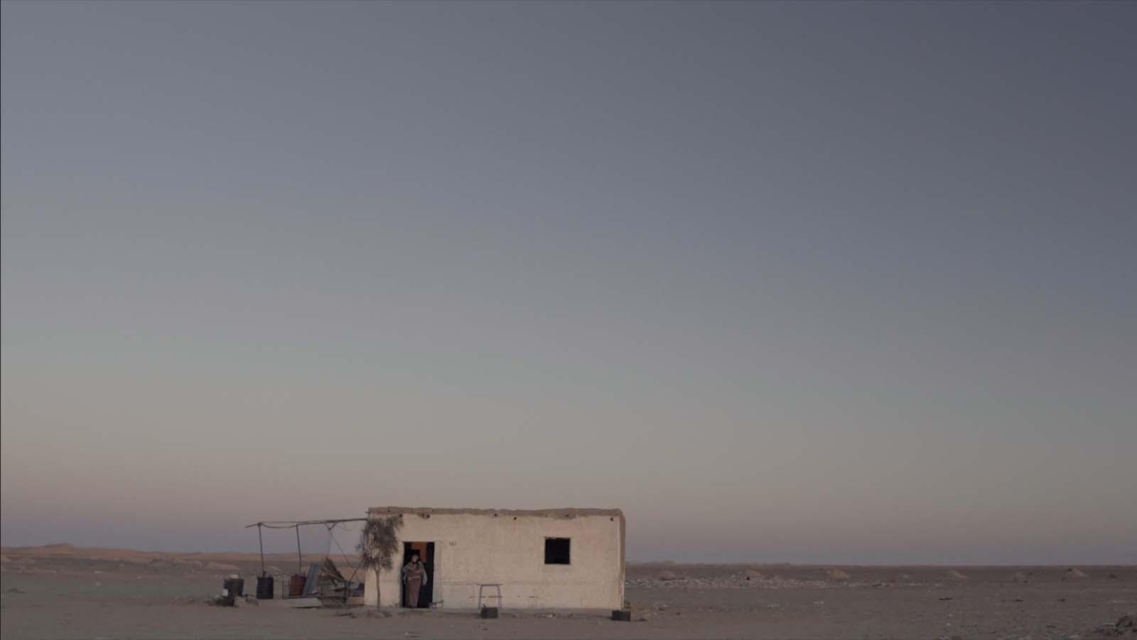rue du désert